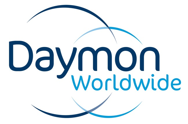 Daymon logo