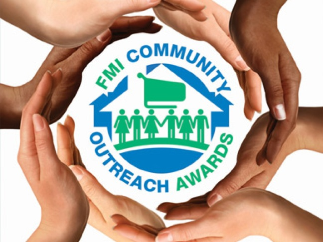 FMI Community Outreach Awards image