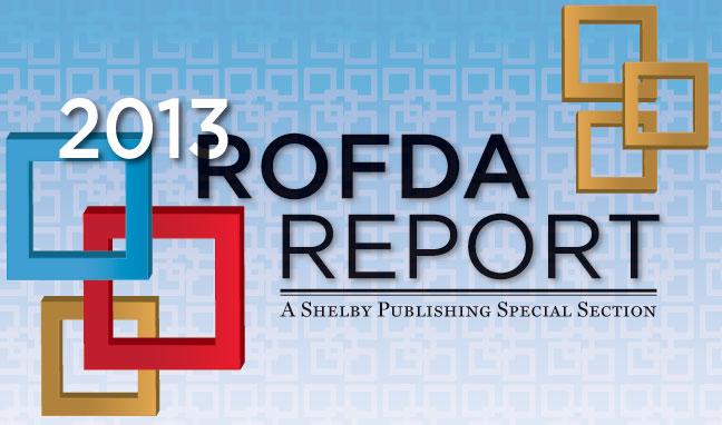 ROFDA Report 2013