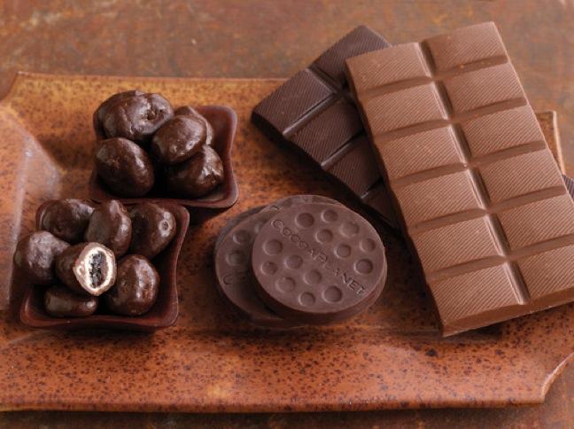 NCA Chocolate Consumers report