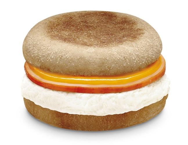 7-ELEVEN, INC. EGG WHITE BREAKFAST SANDWICH