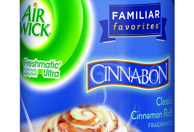 Airwick-Cinnabon