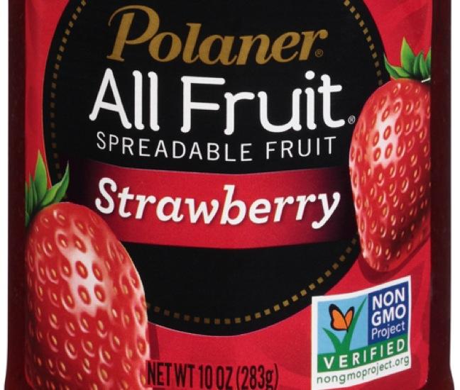 Polaner Strawberry