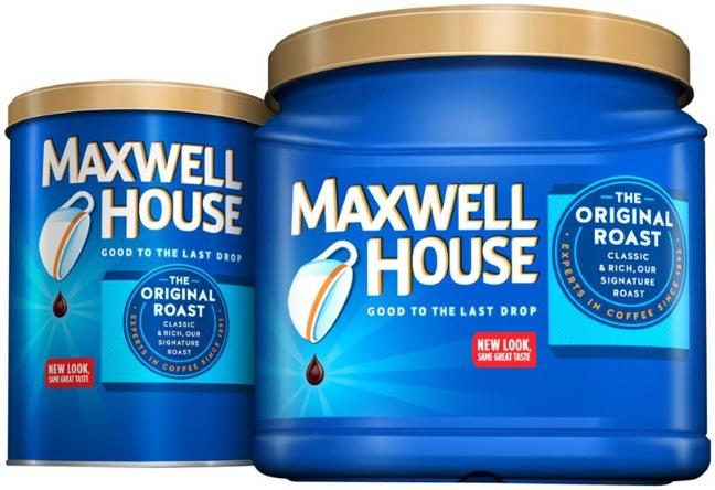 Maxwell House Original Roast