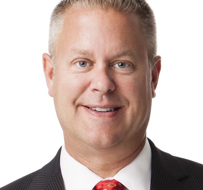 Target Canada's Mark Schindele