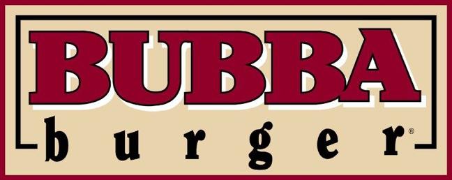 BUBBA BURGER LOGO