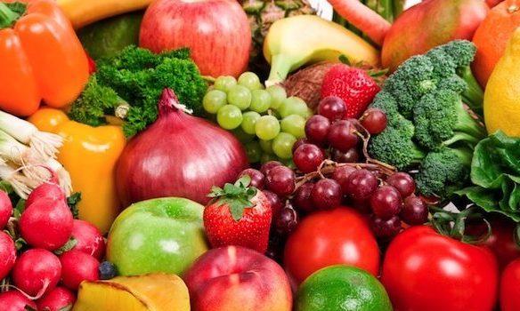 Fresh food produce RDs
