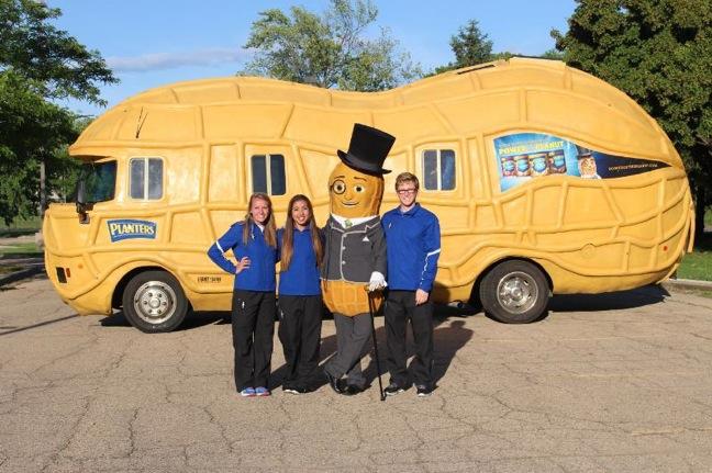 Kraft Foods Group Inc Planters NUTmobile