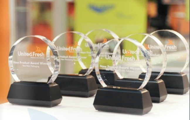 United Fresh awards