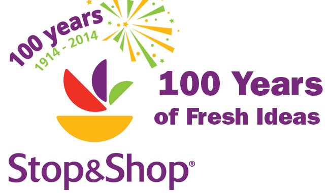 Stop & Shop 100th Anniversary