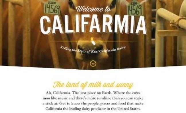 California Milk Advisory Board Califarmia