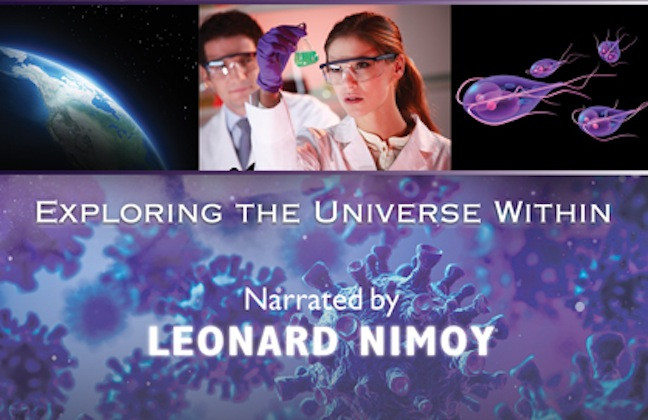 GoodBelly Partners With Health Point For Film Narrated By Leonard Nimoy