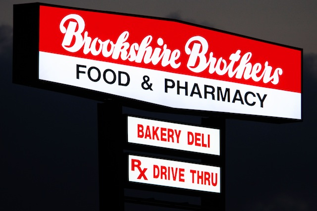 Brookshire Price Optimization