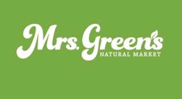 mrs greens