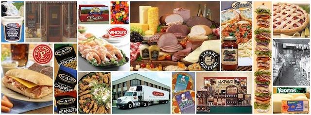 Lipari Foods image