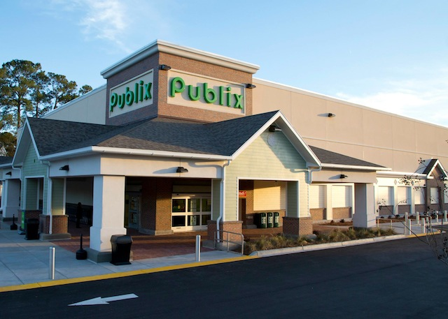 Publix Downtown