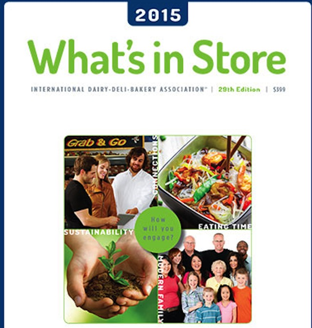 IDDBA report cover