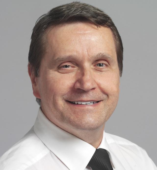 Robert A. Mariano