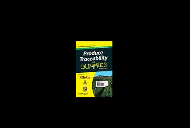 Produce Traceability for Dummies