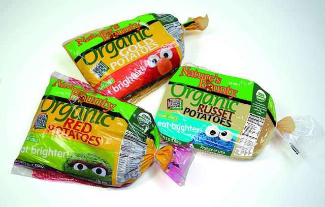 Sesame organic