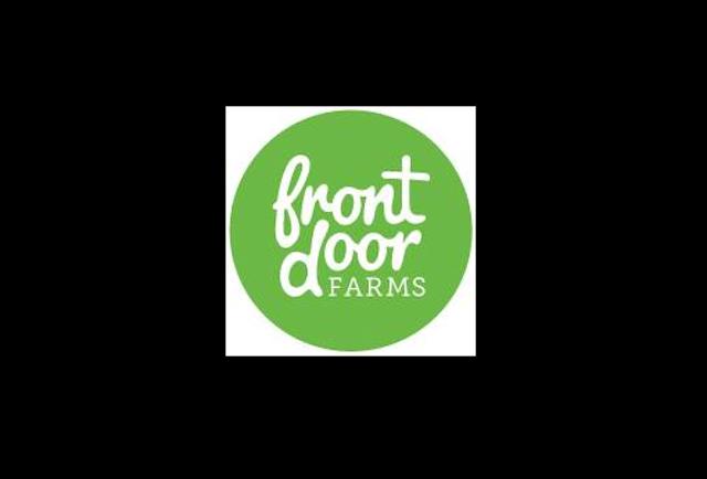 front door farms logo