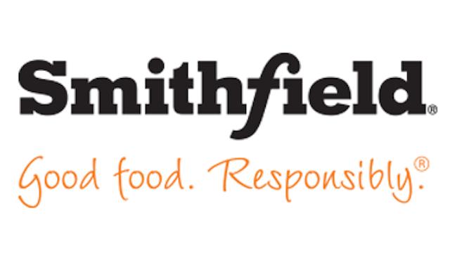 smithfield foods logo Supan