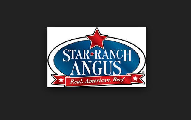 Star Ranch Angus Beef logo