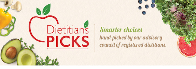 Aldi Introduces 'Dietitians' Picks' To Help Shoppers Make Healthier Choices At Home