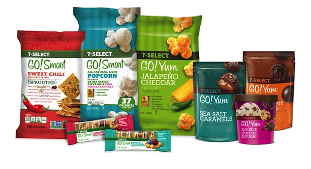 7-Eleven Inc New Products