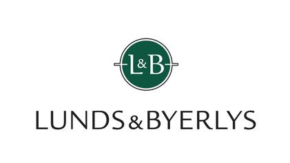 Lunds & Byerlys logo