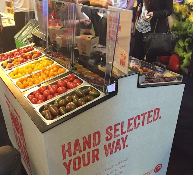 naturefresh farms fresh promotes innovations retail united tombar nature
