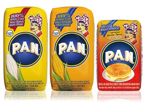 Venezuelan Cornmeal Brand Comes To The U.S.