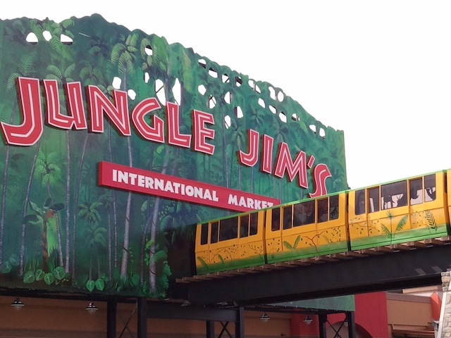 Jungle Jim's, live streams