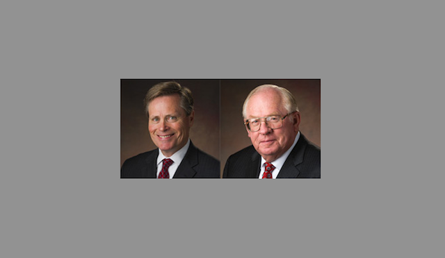 Terry W. Handley and Robert J. Myers