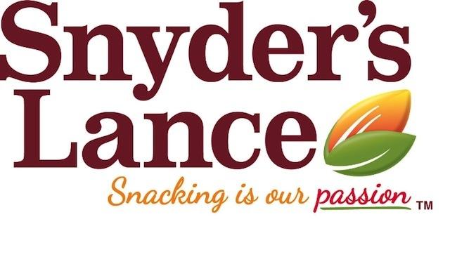 Snyder's-Lance logo