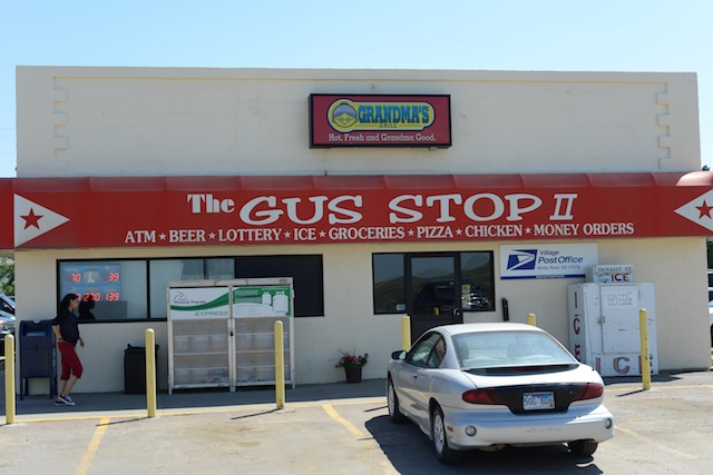 "In 1996, the grocer introduced its convenience store concept, Gus Stop, a nod to founder August ""Gus"" Francis Buche."