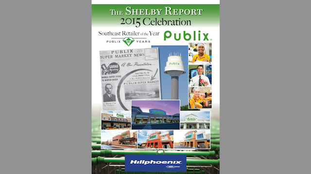 Publix cover