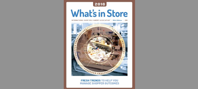 What's in store cover