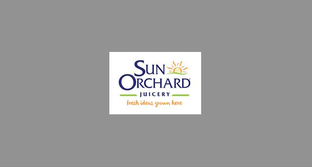 sun orchard logo