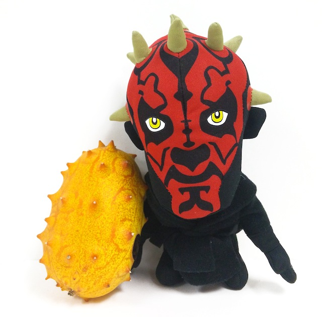 Darth Kiwano