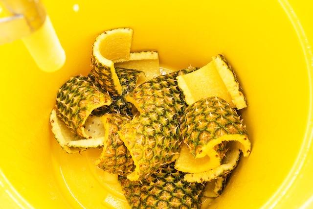 Pineapple skins in bin[1]