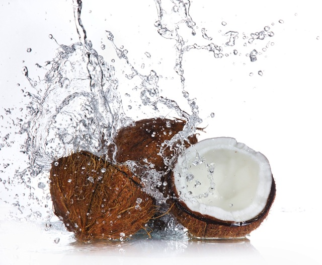 allergens list, coconut