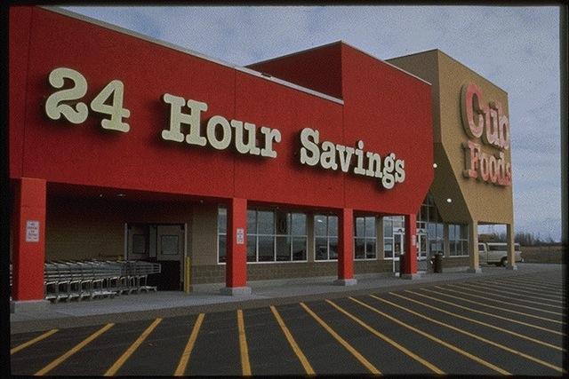 Profit Up, But IDs, Retail, Indy Business Sales Drop In Supervalu's 3Q