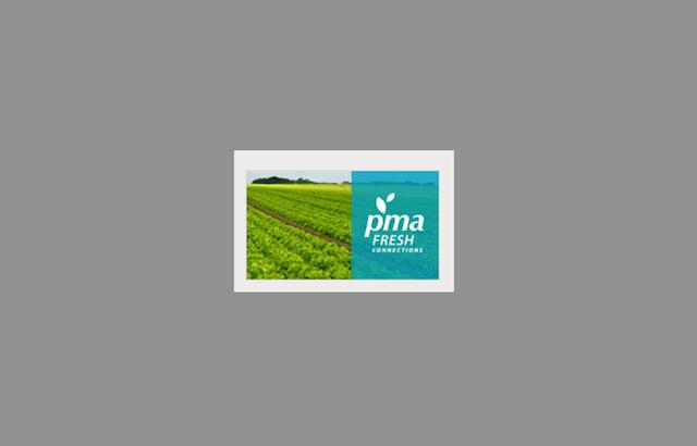 PMA Fresh Connections logo
