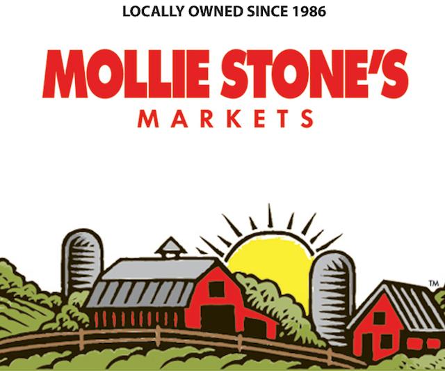 Mollie Stone's logo