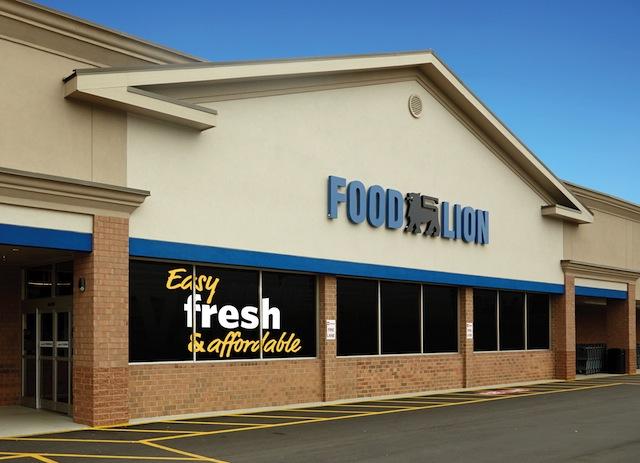 FoodLionStorefront