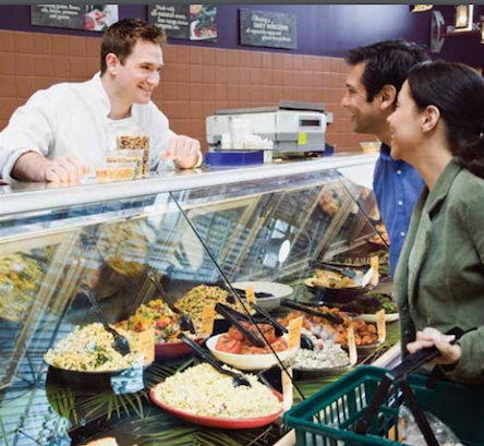 Foodservice@Retail image