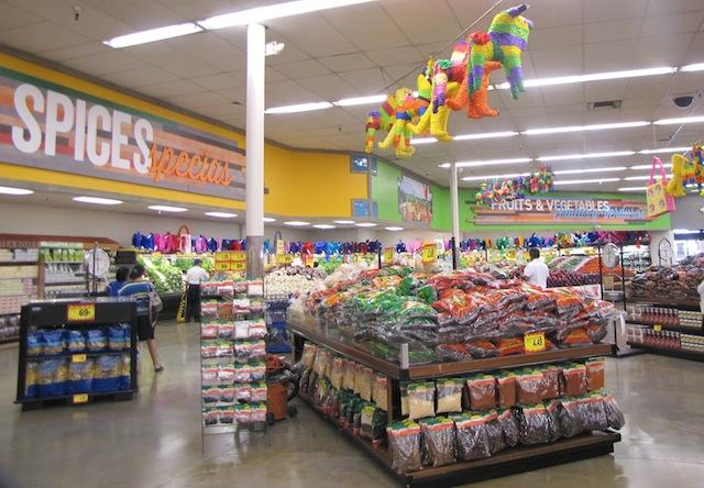 Food City Tucson