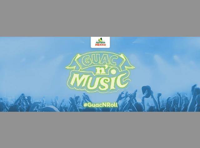 AFM guac music image