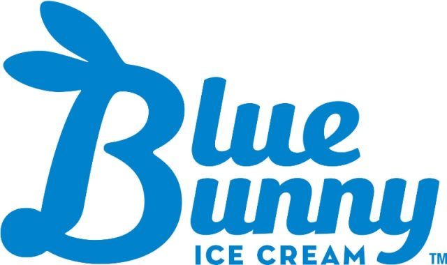 Blue-Bunny-Logo